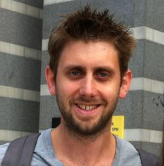 Jonathan Hall, maths teacher and creator of StudyMAths, MathsBot and FormTimeIdeas